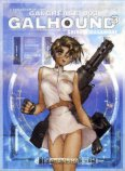 GALGREASE画集 GALHOUND 3